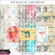 The Good Life: June Mini Kit