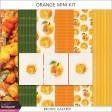 Orange Mini Kit