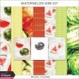 Watermelon Mini Kit