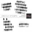 Argyle Stamps Kit