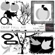 Crisp Fall Air Templates