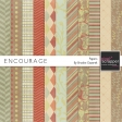 Encourage Papers Kit