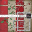 Winter Wonderland Mini Kit by Brooke