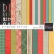 Kitchen Series Paper Kit