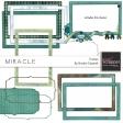 Miracle Frames Kit