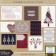 Cashmere & Cocoa Cards