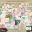 Shabby Wedding - Elements