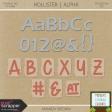 Hollister - Alphas