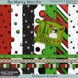 Be Merry Mini Kit
