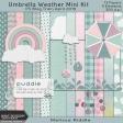 Umbrella Weather Mini Kit