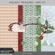 Holiday Treasures - Mini Kit