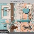 The Fab Fifties Kit