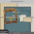 Vintage Mini Kit