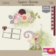 Ladybug Garden - Elements Mini #2