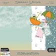 April 2019 Blog Train - Umbrella Weather