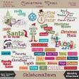 Christmas Magic - words