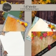 Fall Wonder Paper Pack