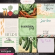 Garden Tales Journal Cards
