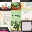 Garden Tales Journal Cards