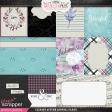 Elegant Autumn Journal Cards