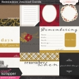 Reminisce Journal Cards Kit