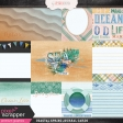 Coastal Spring Journal Cards