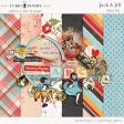 Jack & Jill Mini Kit