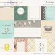 Nesting Journal Cards