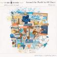 Around the World {In 80 Days} Elements