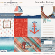 Nantucket Feeling Journal Cards
