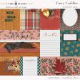 Furry Cuddles Journal Cards