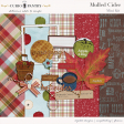 Mulled Cider Mini Kit