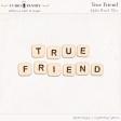 True Friend Wood Tiles