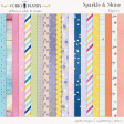 Sparkle and Shine Papers