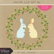 Easter Clip Art Kit #4