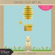 Easter Clip Art Kit #5