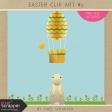 Easter Clip Art Kit #5