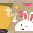 Easter Clip Art Kit #10