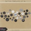 Buttons Kit #1 (Templates)