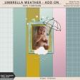 Umbrella Weather Add-On
