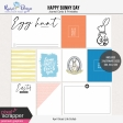 Happy Bunny Day | Pocket Cards