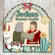 Joshua Bible Study Memory Dex Card: Joshua Becomes Leader