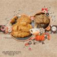 Pumpkin Muffins Please