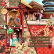 WDW Epcot China