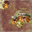 First Pumpkin Patch