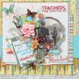 Teachers; Tag You're It!