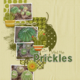 Prickles
