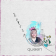 All about me: queen