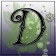 D is for Dandelion