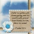 30 Days of Thankfulness, Day 2